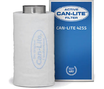 Can Filter Lite 425S Staal Koolstoffilter 425 m³/h