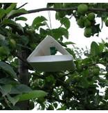 Bio Bestrijding Feromoonval Fruitmot inclusief 1 capsule