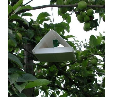 Biogroei Feromoonval Fruitmot