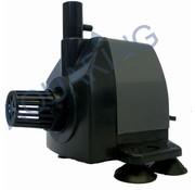 AquaKing HX 2500 Fasspumpe 1000 Lpu