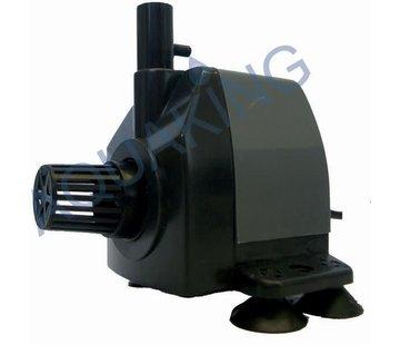 AquaKing HX 2500 Vatpomp 1000 Lpu