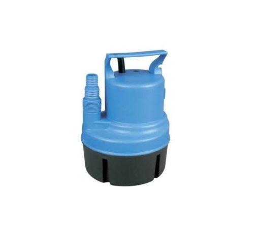 AquaKing HX-2500 Bomba de Barril 1000 litros por hora