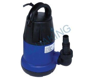 AquaKing Q4003 Bomba sumergible 7000 litros por hora