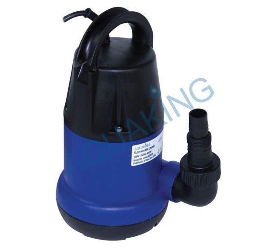AquaKing Q4003 Tauchpumpe 7000 Lpu