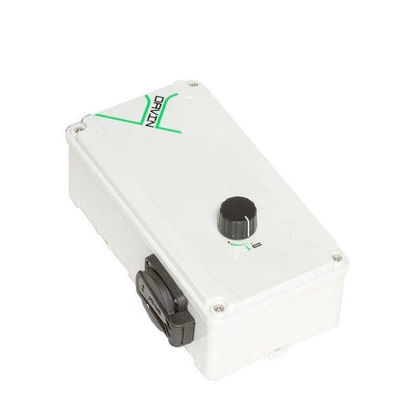 Fan Controller DV11 DV11 T of DV11 TII