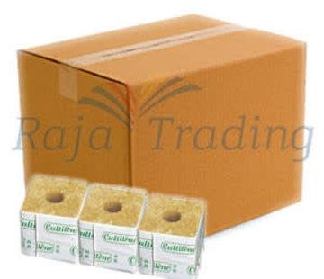 Cultilene Stekblok 4x4x4 cm doos 2250 stuks