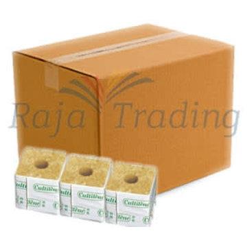 Cultilene Stekblok 4x4x4 cm (2700st/doos)