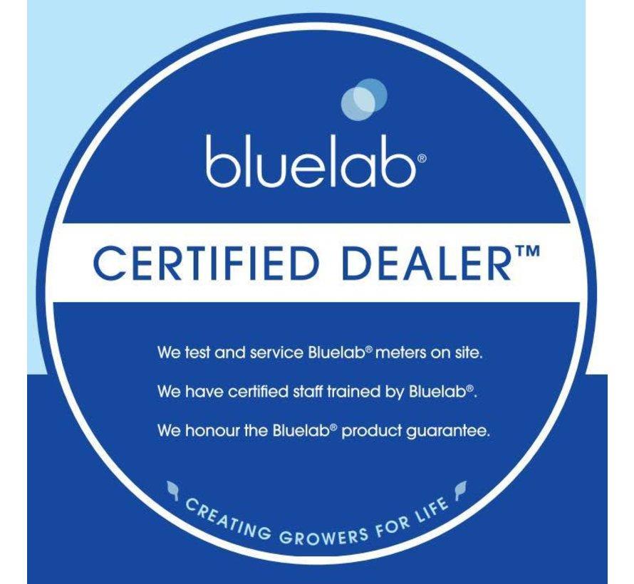 Bluelab Combo Meter pH EC Temperatuur 3-in-1 Portable