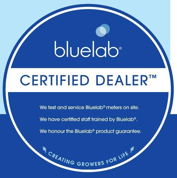 Raja Trading is Certified Bluelab Dealer