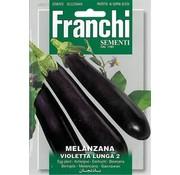 Franchi Aubergine - Melanza