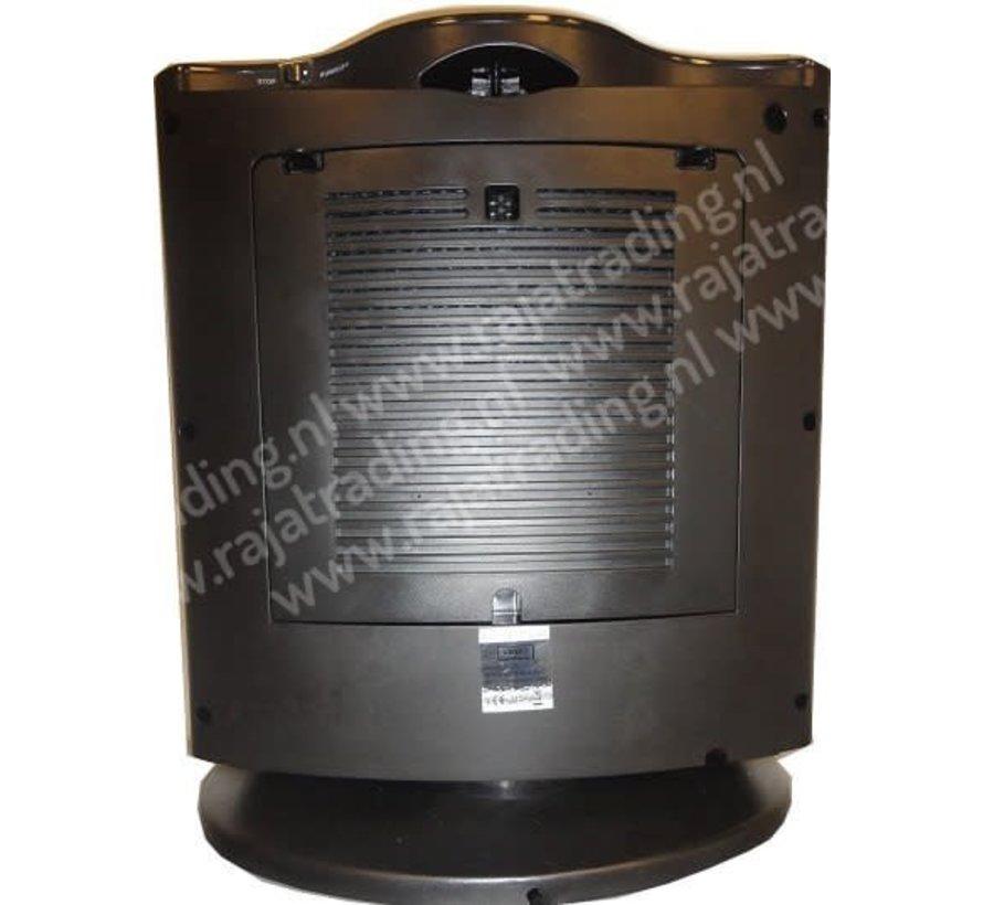 Venso Keramische Verwarmer en Luchtbevochtiger