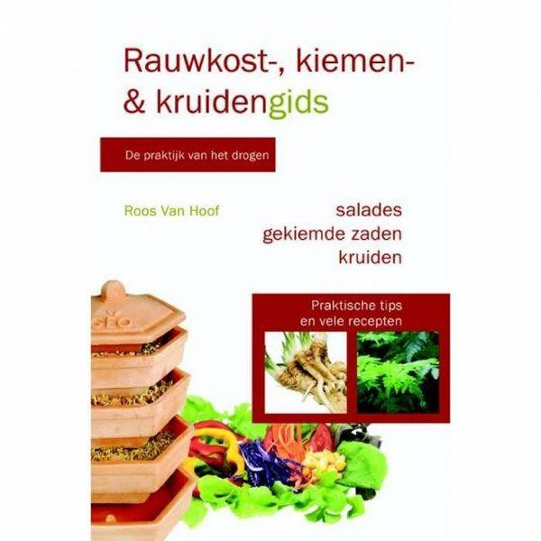 Rauwkost-, kiemen- & kruidengids