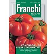 Franchi Vleestomaat - Pomodoro Costoluto Fiorentino