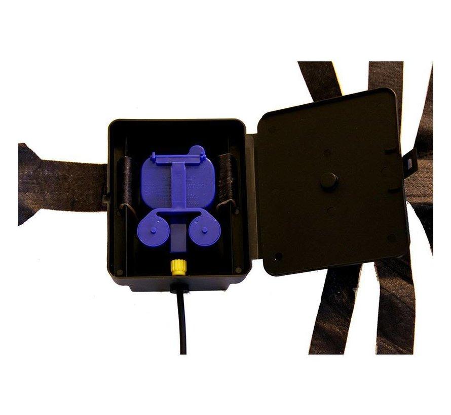 AutoPot Aquabox Straight Uitbreiding