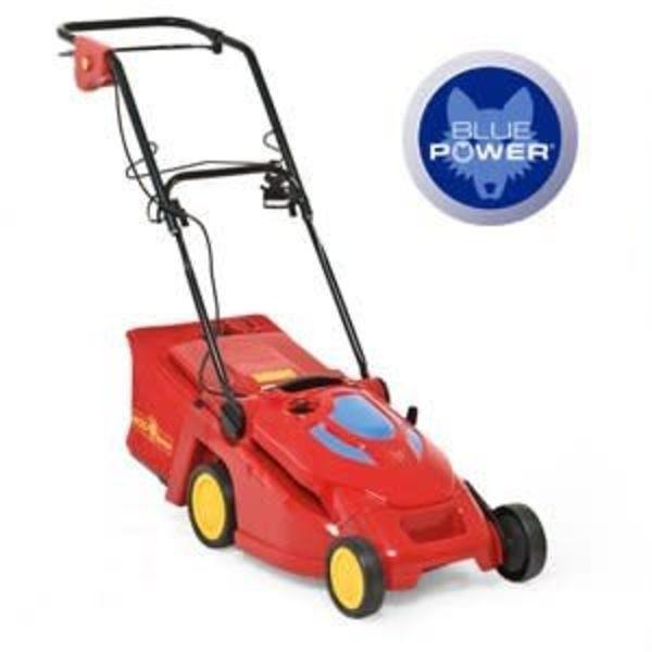 Elektromaaier BluePower 37 E