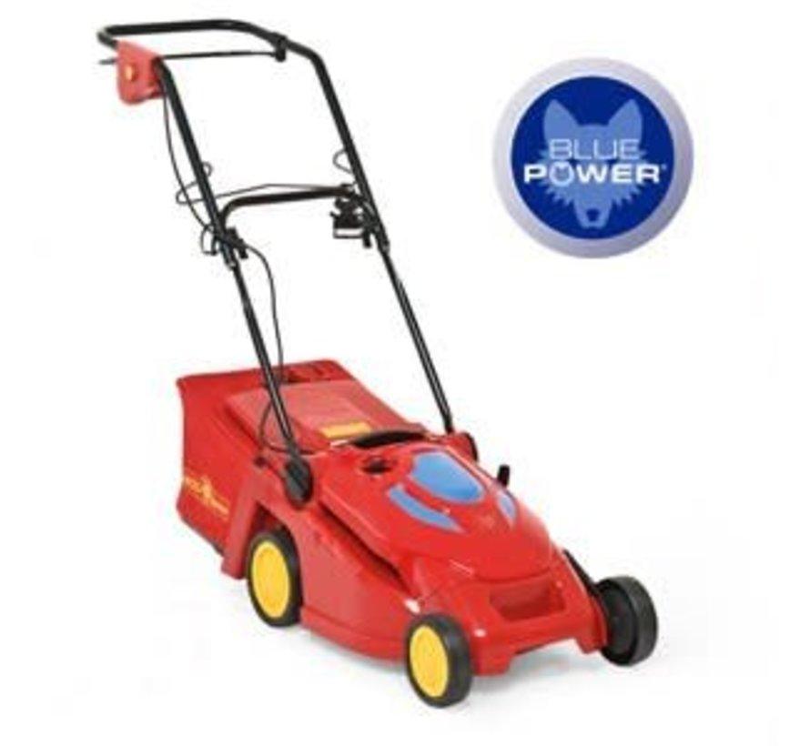 Wolf Garten Elektromaaier BluePower 37 E