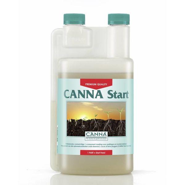 Start Groeivoeding Zaailingen 1 Liter