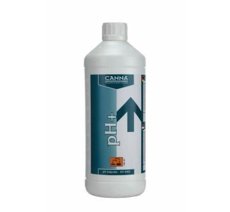 Canna pH+ (plus 5%) 1 Liter
