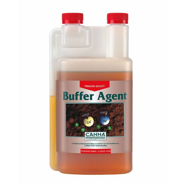 COGr Buffering Agent
