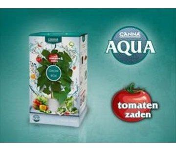 Canna Aqua Grow Box Tomaat