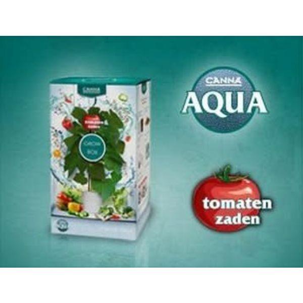 Aqua Grow Box Tomaat