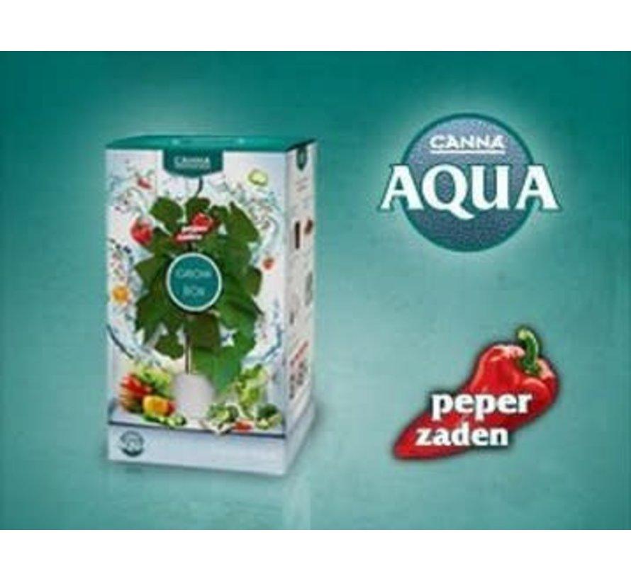 Aqua Grow Box Peper