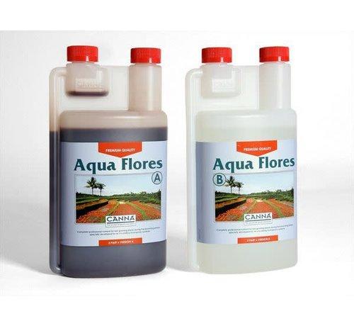 Canna Aqua Flores A&B Bloeivoeding
