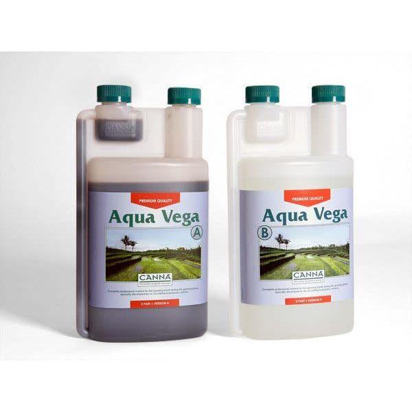 Aqua Vega A&B Groeivoeding