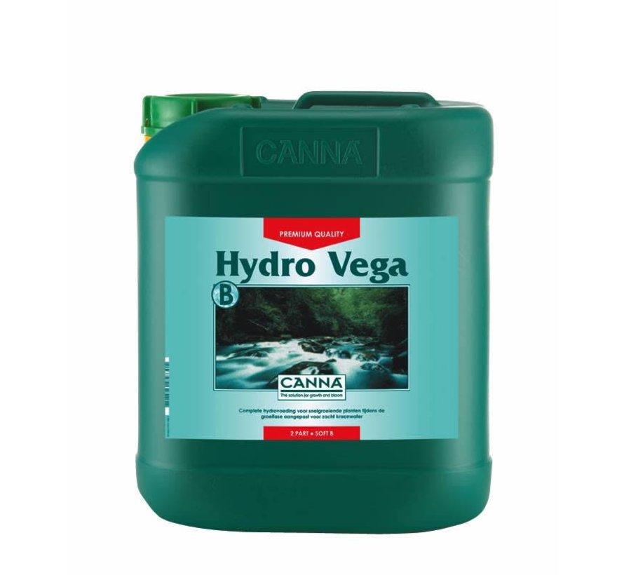 Canna Hydro Vega A&B Soft