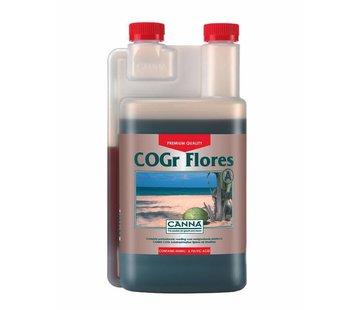 Canna COGr Flores A&B Bloeivoeding