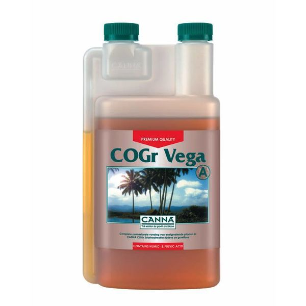 COGr Vega A&B Groeivoeding