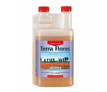 Canna Terra Flores Bloeivoeding