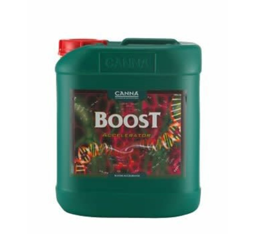Canna Boost Accelerator Bloei Stimulator