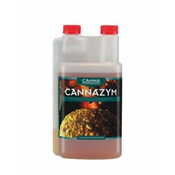 Cannazym Additief