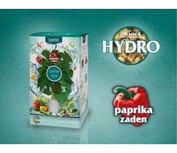 Canna Hydro Grow Box Paprika