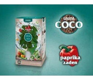 Canna Coco Grow Box Paprika