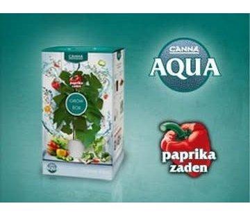 Canna Aqua Grow Box Paprika