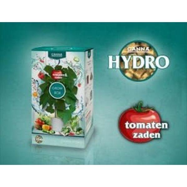 Hydro Grow Box Tomaat