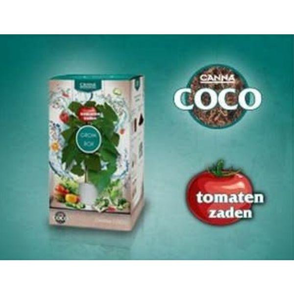 Coco Grow Box Tomaat