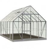 ACD Tuinkas Olivier 9,9 m2 aluminium