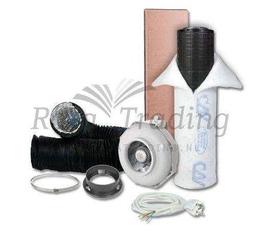 Can Fan RK 100 Belüftungsset 400w max 240 m³/h