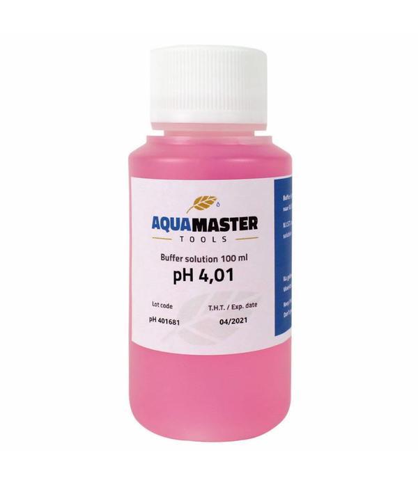 Aqua Master Tools pH 4.01 IJkvloeistof