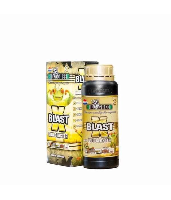Biogreen X Blast 500 ml