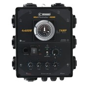 Cli-Mate Mini Controller Humi 2x600 Watt 3 AMP