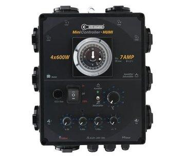 Cli-Mate Mini Controller Humi 2x 600 Watt 3A