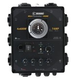 Cli-mate Mini Controller Humi 4x 600 Watt 7A