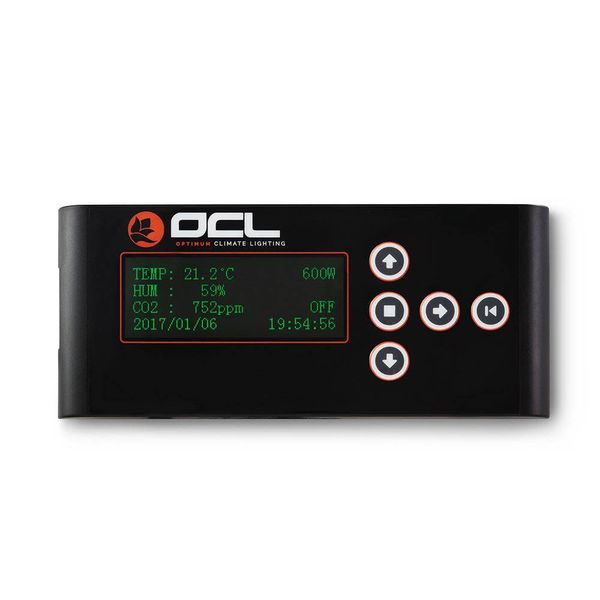 DLC 1.1 Smart Lighting Controller