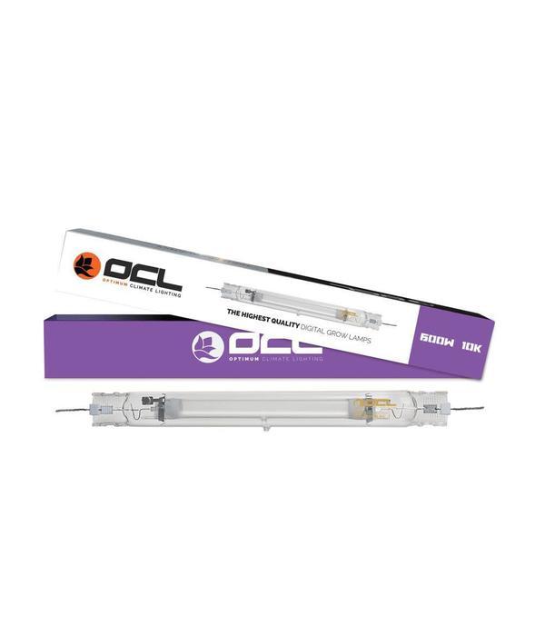 OCL 600 Watt DE MH 10K Final Power