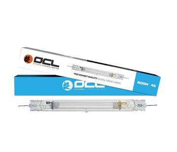 600 Watt DE MH 4K Daylight Power