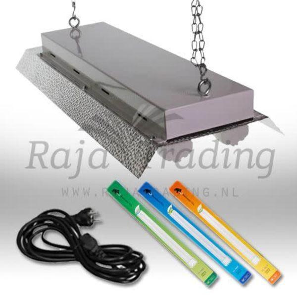 T Neon Armatuur 36 Watt TCL Kweeklamp Set